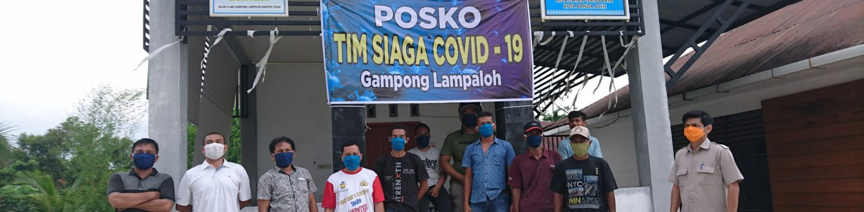 Gampong Lampaloh